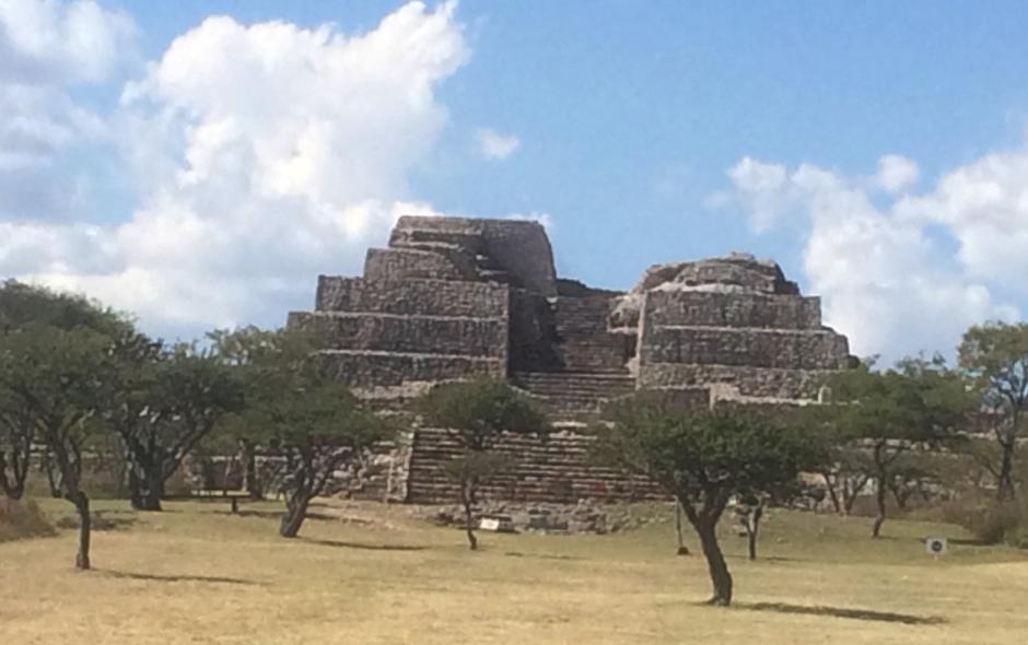 Back from San Miguel de Allende, Mexico
